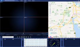 K7行驶记录仪多媒体播放软件