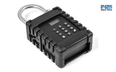 电子物流锁LA-01